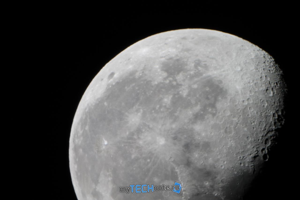 телескоп для фотографирования луны ходит ходит, после