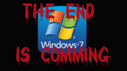 Расширенная поддержка Windows 7, 2008 и 2008R2 закончится меньше, чем через год
