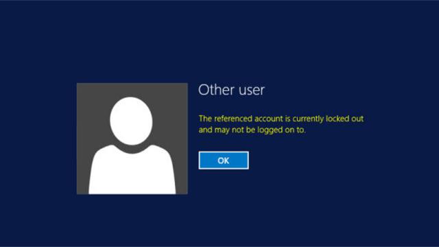 Как найти компьютер, из-за которого постоянно лочится аккаунт в AD
