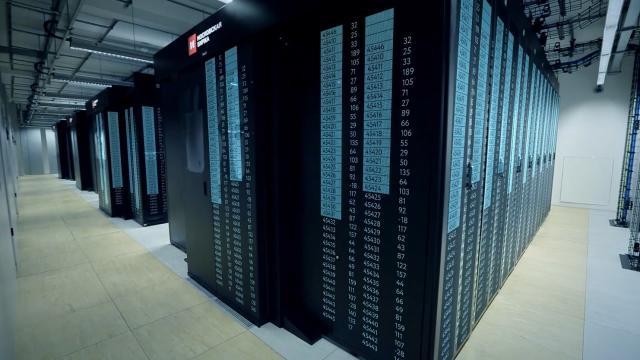 Требования о хранении интернет-траффика из «пакета Яровой» вступили в силу