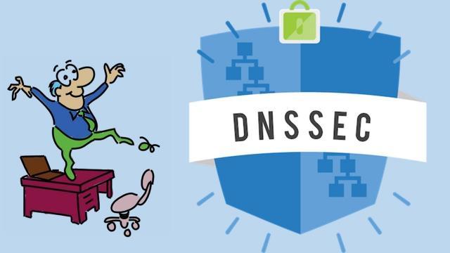 11 октября произойдет первое в истории обновление ключей DNSSEC на корневых серверах