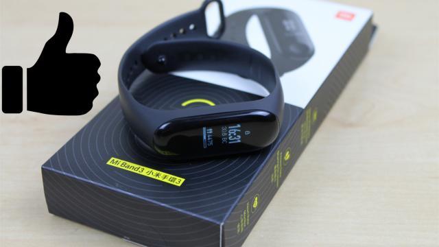 Xiaomi Mi Band 3 – а нужен ли фитнесс трекер не спортсменам?