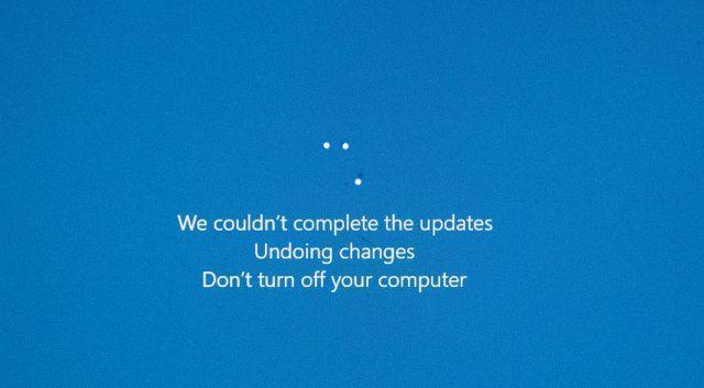 Августовские обновления Windows ломают VBA
