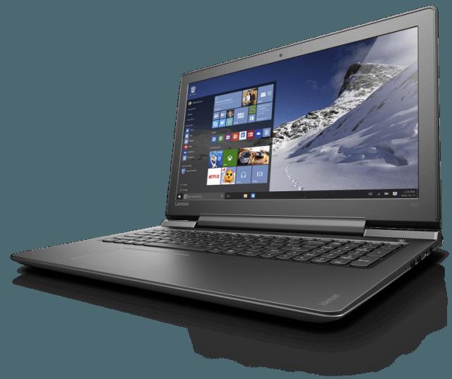 Обзор ноутбука Lenovo IdeaPad 700-15ISK