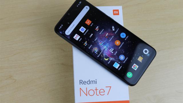 Redmi Note 7 – Обзор не дорогого смартфона с очень хорошей камерой